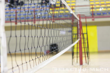 Volleyball Scoreboards And Volleyball Scoring Systems