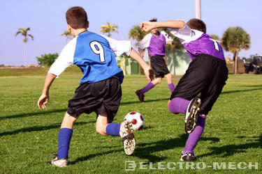 Youth Soccer Drills-1