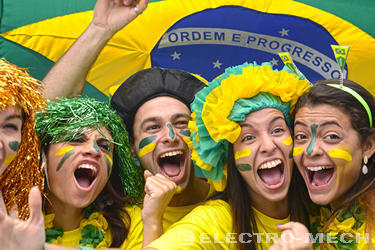 brazil-soccer