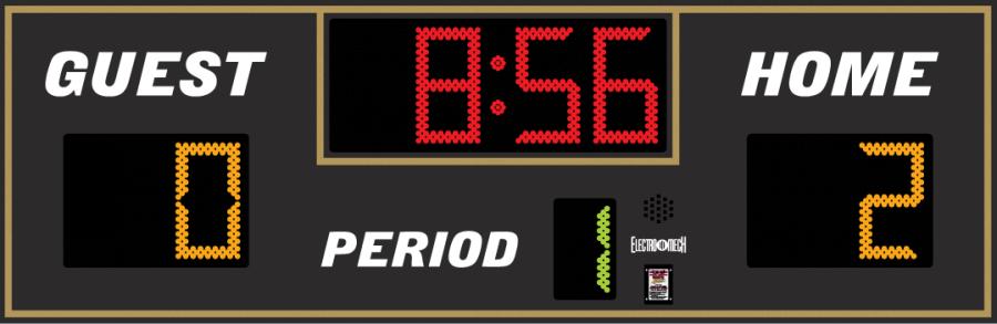 Hockey > LX8350